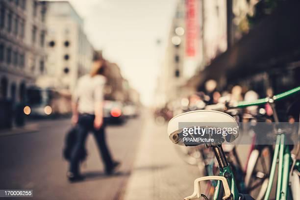 Fahrrad Schiefer