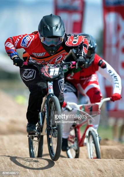 Bicycles' Kaeli Lixandru took the 1720 Women's Cruiser win at the USA BMX Mile High Nationals on August 6 at Grand Valley BMX in Grand Junction CO