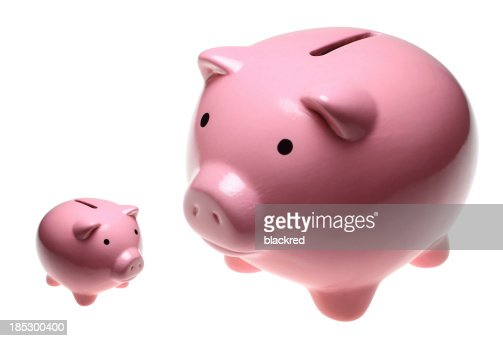 Big babe stock photos and pictures getty images Large piggy banks for adults