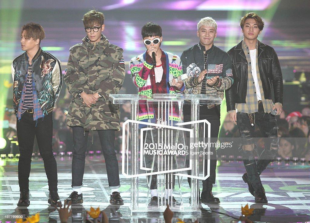2015 Melon Music Award