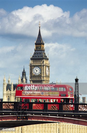 Big Ben, London, England, UK : Stock-Foto