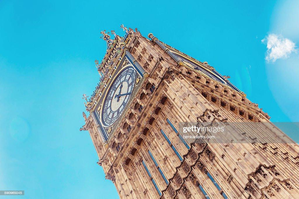 Big Ben : Stock Photo