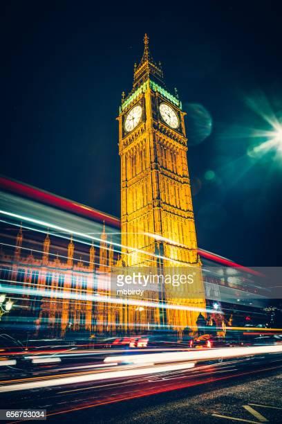 Big Ben, Westminster, London, UK