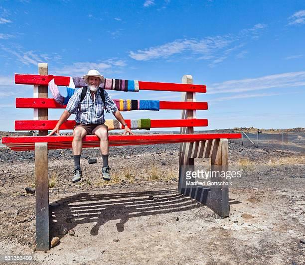 Big Bench Broken Hill