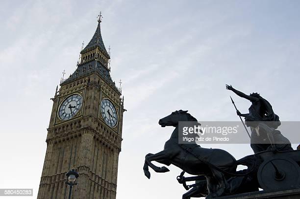 Big Ben-London-England