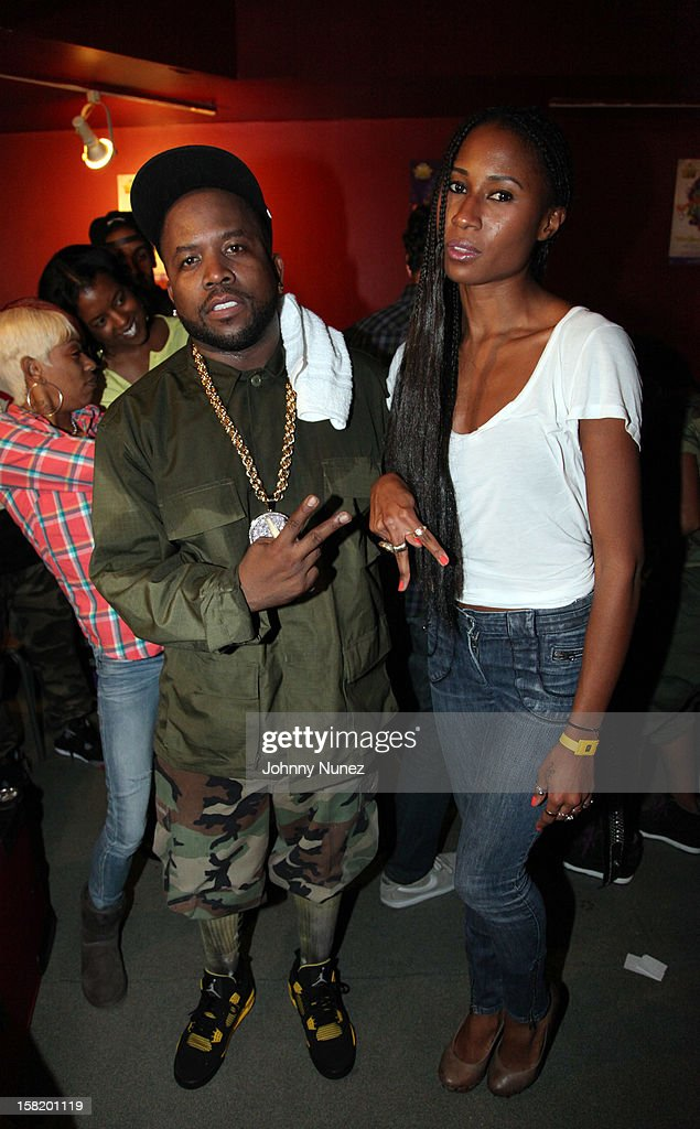 <a gi-track='captionPersonalityLinkClicked' href=/galleries/search?phrase=Big+Boi&family=editorial&specificpeople=202898 ng-click='$event.stopPropagation()'>Big Boi</a> and Lynnette Astaire attend <a gi-track='captionPersonalityLinkClicked' href=/galleries/search?phrase=Big+Boi&family=editorial&specificpeople=202898 ng-click='$event.stopPropagation()'>Big Boi</a>'s Album Release Party at S.O.B.'s on December 10, 2012 in New York City.