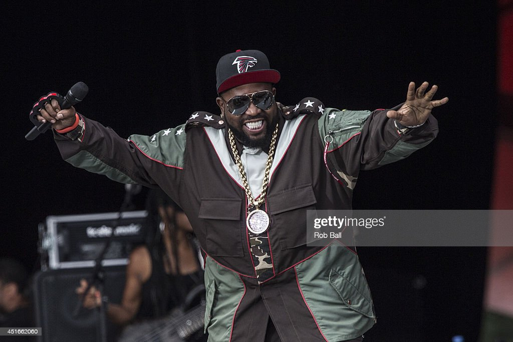 <a gi-track='captionPersonalityLinkClicked' href=/galleries/search?phrase=Big+Boi&family=editorial&specificpeople=202898 ng-click='$event.stopPropagation()'>Big Boi</a> of Outkast performs at the Roskilde Festival 2014 on July 3, 2014 in Roskilde, Denmark.