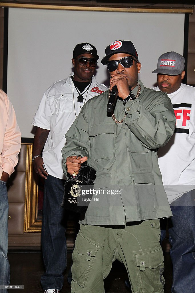 <a gi-track='captionPersonalityLinkClicked' href=/galleries/search?phrase=Big+Boi&family=editorial&specificpeople=202898 ng-click='$event.stopPropagation()'>Big Boi</a> performs during the Crown Royal Black launch at Room Service on May 11, 2011 in New York City.