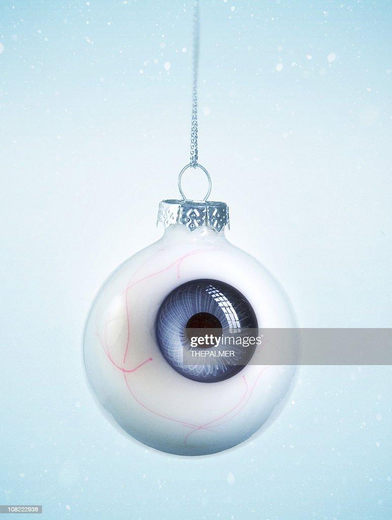 Big Brother's Christmas