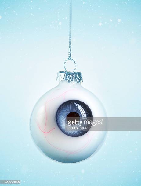 Big Brother's Christmas-englische Redewendung