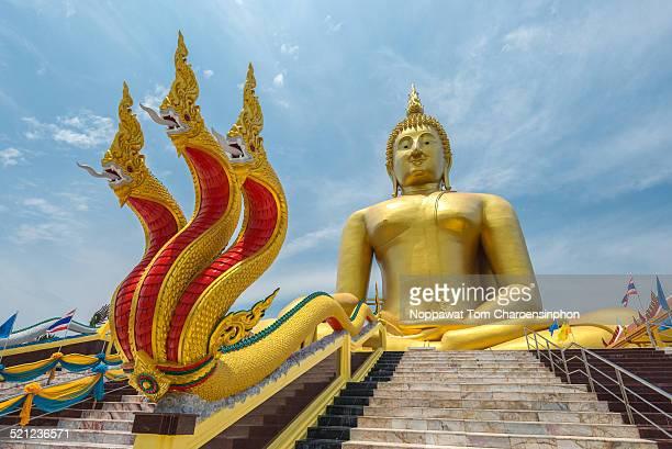 Big Buddha Thailand