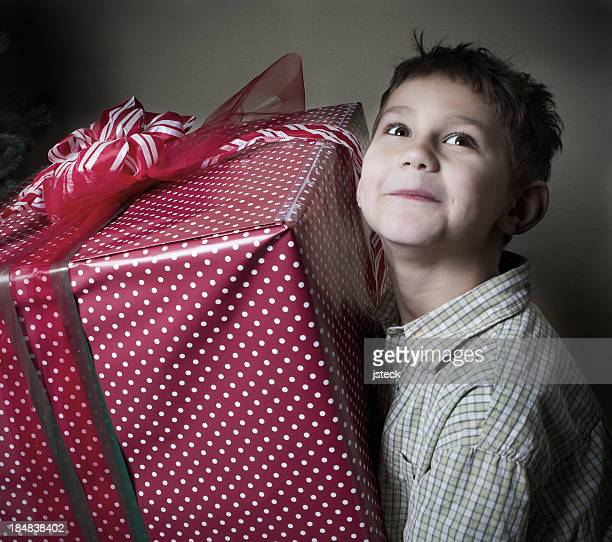 Big Christmas Present