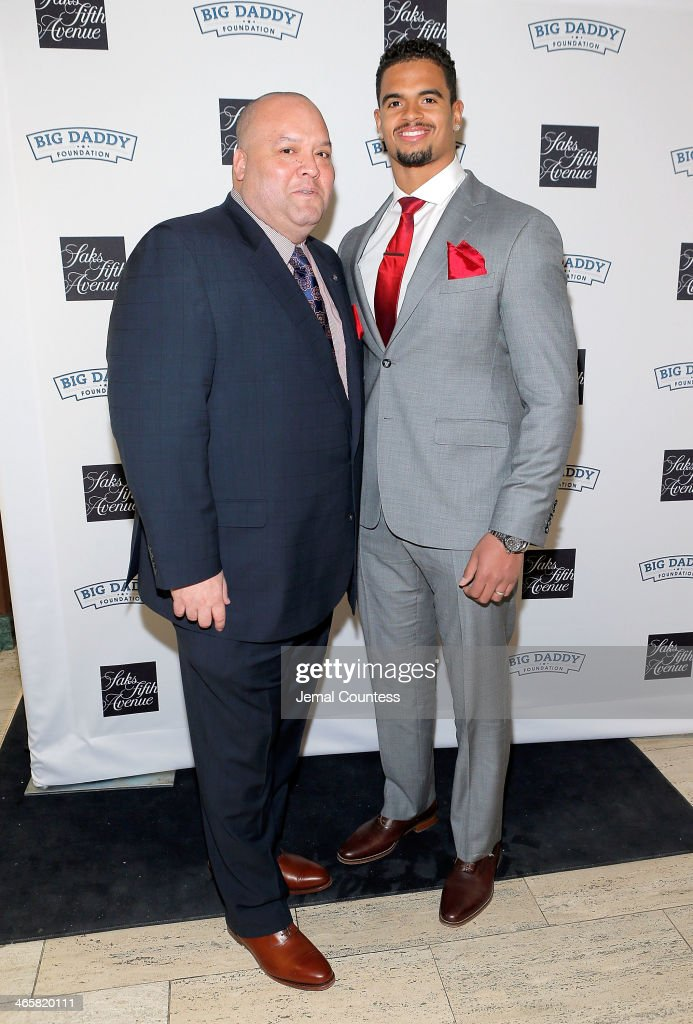 Saks Fifth Avenue Hosts Charitable Shopping Event To Benefit The Big Daddy Foundation