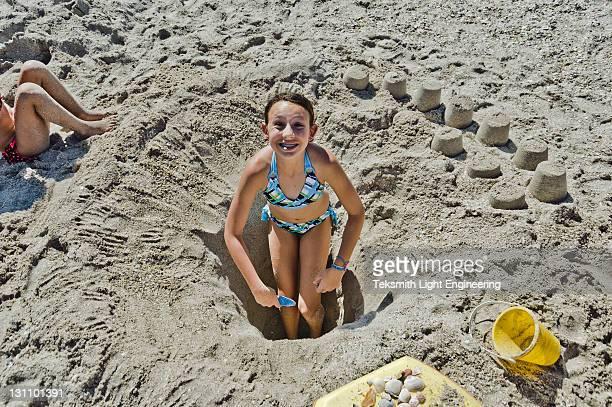 Big Dig Girl