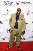 Big Dre attends ECOLUXE Presents 'Salute To OSCAR Noms' Party For Shriners Hospitals For Children © Los Angeles on February 25 2016 in Beverly Hills...