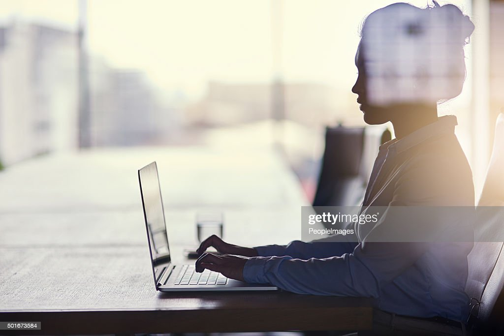 Big dreams require hard work : Stock Photo