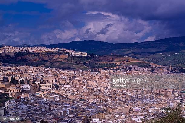 Big Fez Morocco