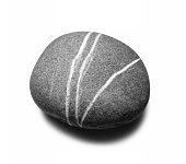 big grey stone