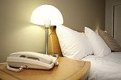 Big Hotel Bed