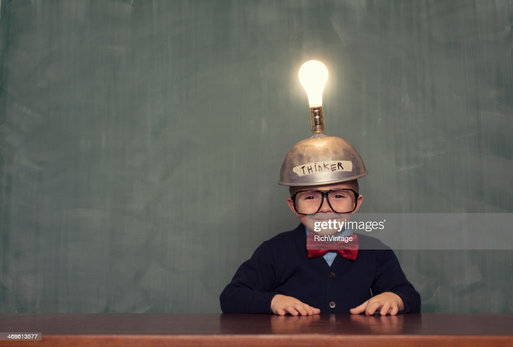 Big Idea : Stock Photo