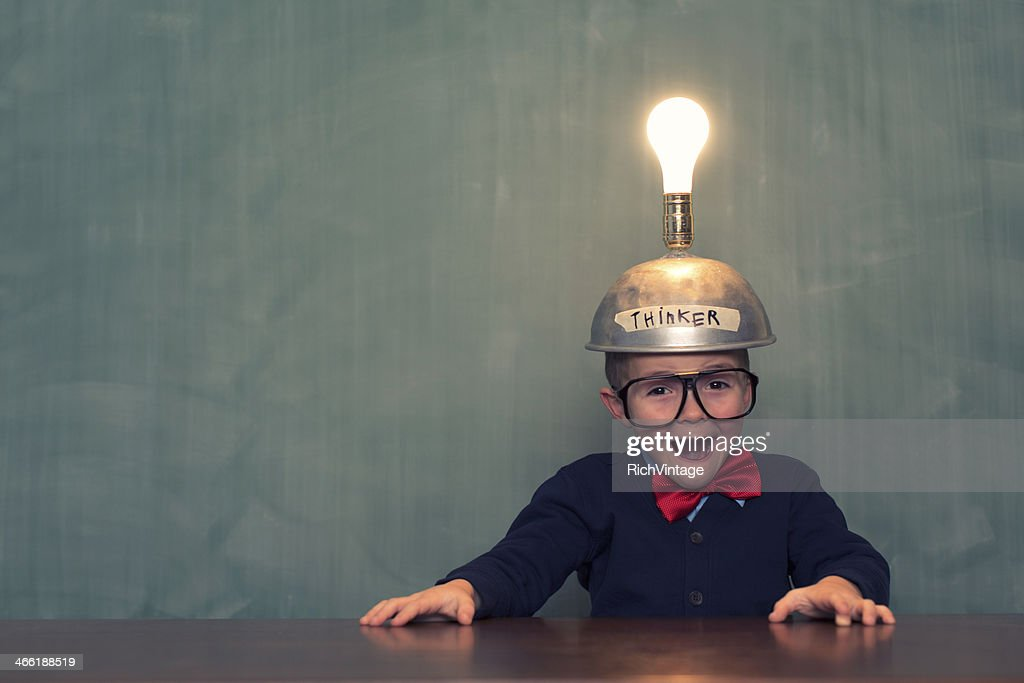 Große Ideen : Stock-Foto