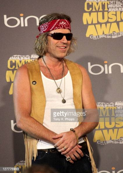 Big Kenny attends the 2011 CMT Music Awards at the Bridgestone Arena on June 8 2011 in Nashville Tennessee
