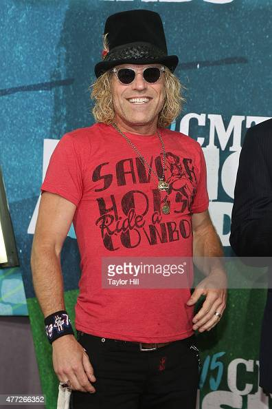 Big Kenny attends the 2015 CMT Music awards at the Bridgestone Arena on June 10 2015 in Nashville Tennessee