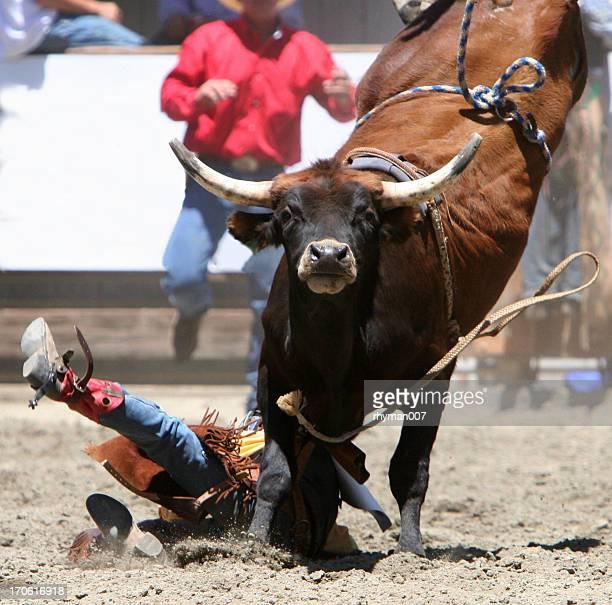 Big Mean Bull