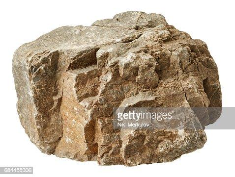 Big rock : Stock Photo