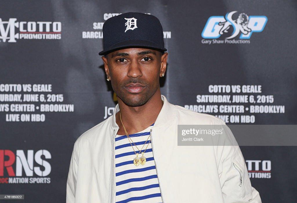 Roc Nation Sports Presents Miguel Cotto Vs Daniel Geale