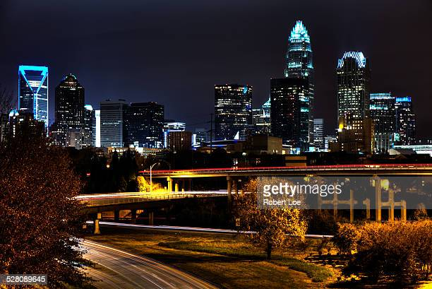 Big Sexy Skyline of Charlotte