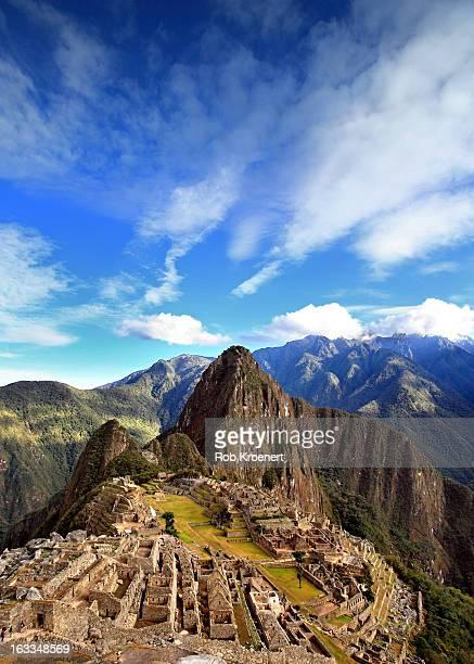 Big Sky Machu Picchu