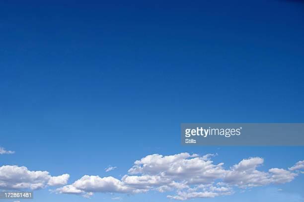 big 空に雲