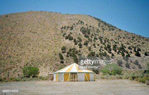 Big Tent Revival