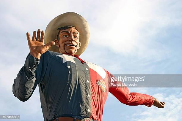Big Tex Dallas Texas