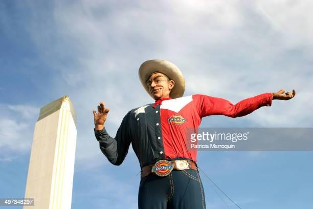 Big Tex State Fair of Texas Dallas Texas