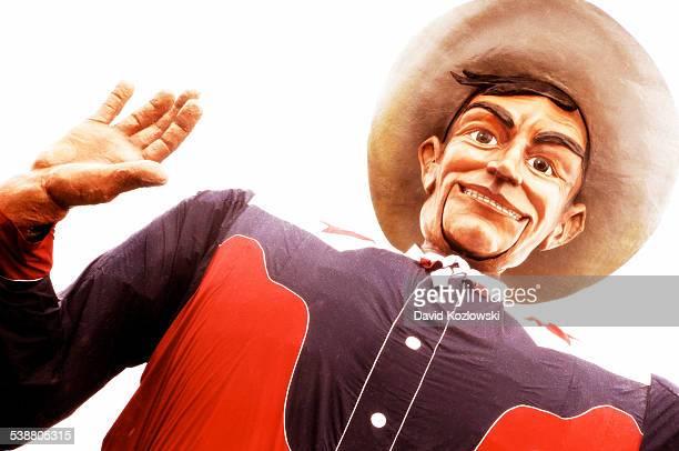 Big Tex Texas State Fair Dallas