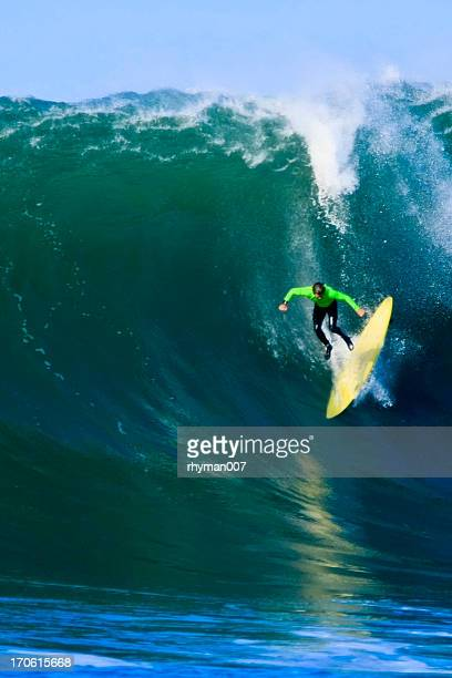 Big Wave Wipeout