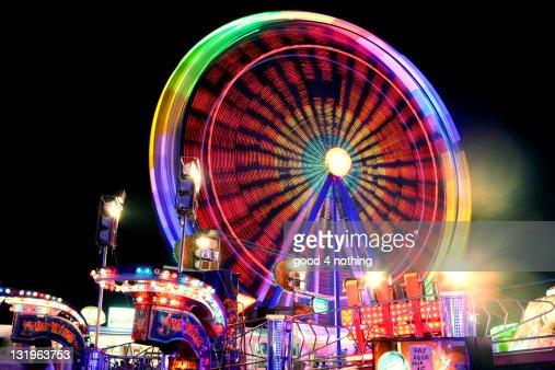 traveling carnival
