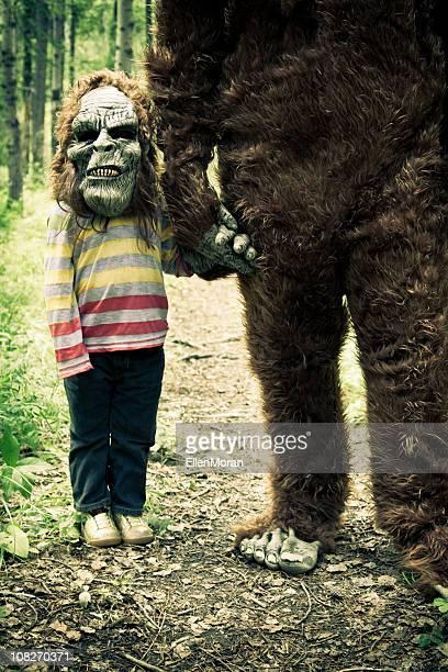 Bigfoot ジュニア