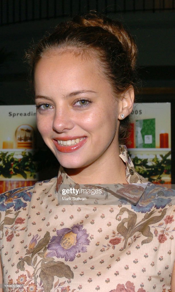 <a gi-track='captionPersonalityLinkClicked' href=/galleries/search?phrase=Bijou+Phillips&family=editorial&specificpeople=204454 ng-click='$event.stopPropagation()'>Bijou Phillips</a> during American Film Market-Media 8 Breakfast at Casa del Mar Hotel in Santa Monica, California, United States.