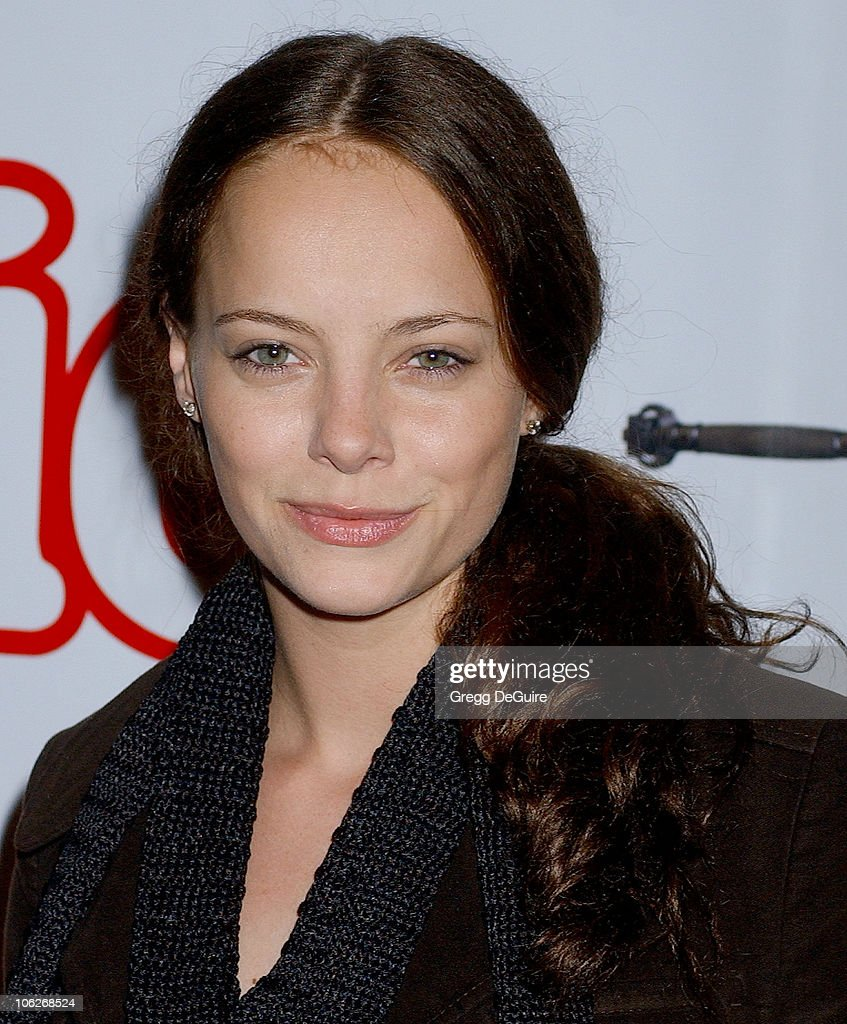 <a gi-track='captionPersonalityLinkClicked' href=/galleries/search?phrase=Bijou+Phillips&family=editorial&specificpeople=204454 ng-click='$event.stopPropagation()'>Bijou Phillips</a> during 'Annie' Opening Night to Benefit CASA of Los Angeles - Arrivals at Pantages Theatre in Hollywood, California, United States.