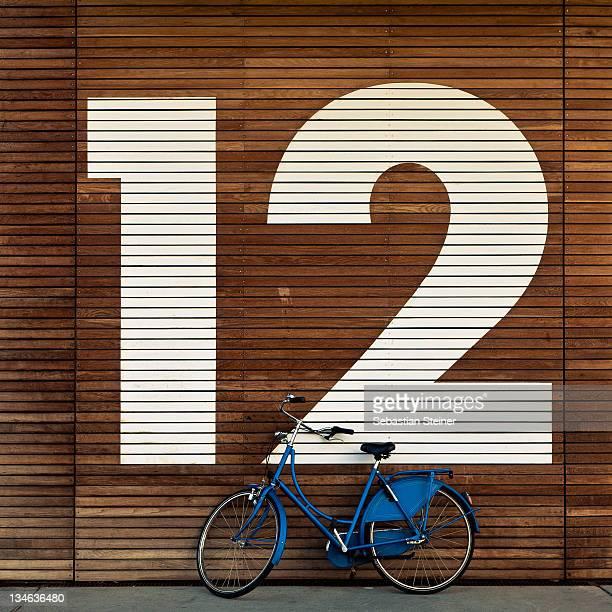 Bike against big 12