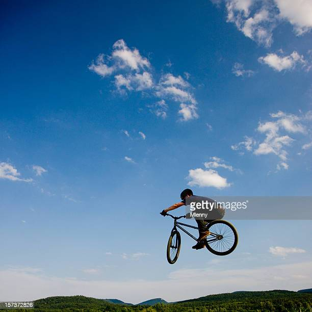 Bike Moto-Jumping
