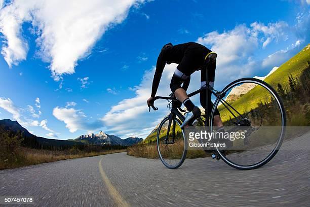 Bike Path Rider