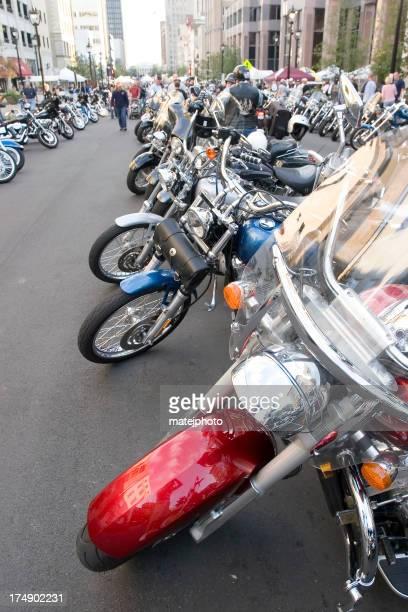 Fahrrad-Rallye