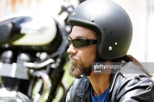 Biker -