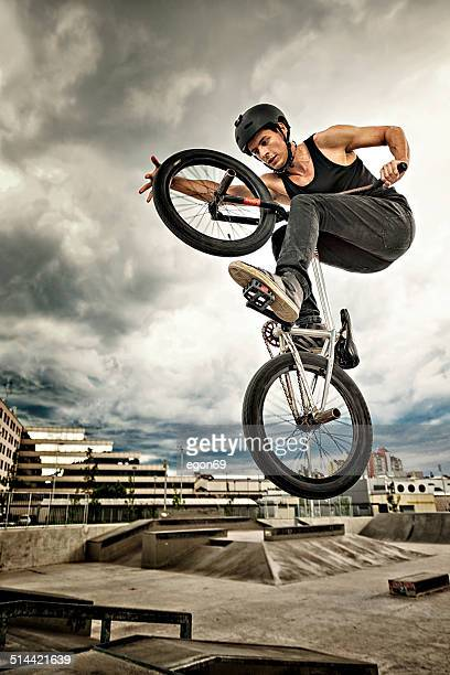 BMX Motard