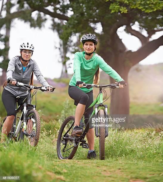 Bicicleta de amigos