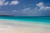 Bikini Atoll Lagoon, Bikini Atoll, Marshall Islands.